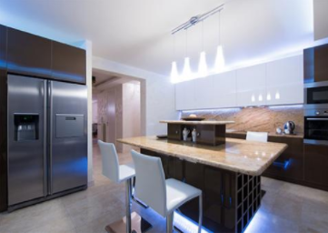 Jim McCanns Kitchen Design