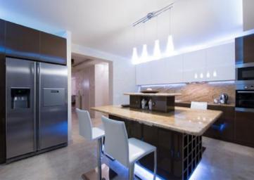 Jim McCanns Kitchen Design